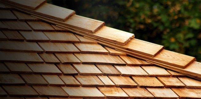 Cedar Shake Roofing Contractors