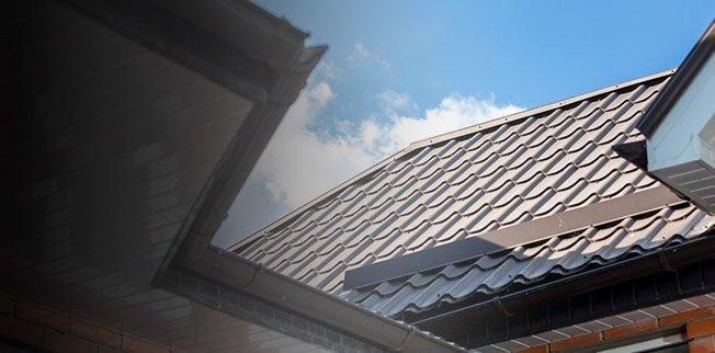 Metal Roofing Contractor in Texas